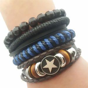 5 For 25$ Mens/Womens Bracelet Set